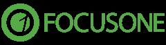 focusone_logo 480 130